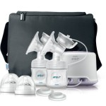 Philips Avent Double Electric Comfort Breast Pump – 2015 Version Review