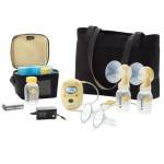 Medela Freestyle Double Electric Breast Pump Deluxe Set Review