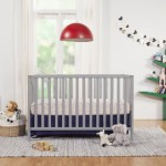 Best Baby Cribs – An All-You-Need-To-Know Guide