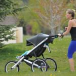 Top 5 Best Jogging Stroller for Parents Who Want to Maintain a Healthy, Active Lifestyle by Jogging