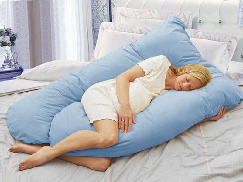 Best Pregnancy Pillow Review 2018