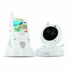 Levana Jena Digital Baby Video Review