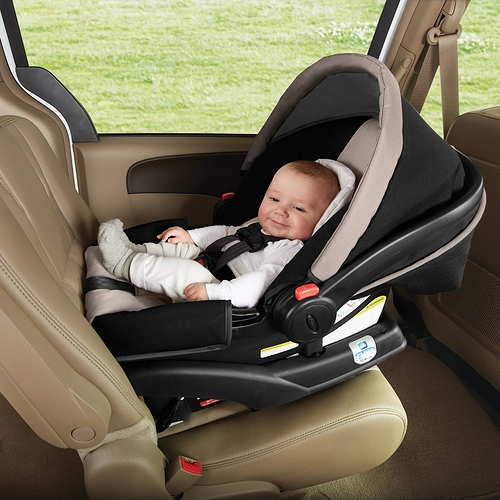 The Best Car Seats For Small Cars 2020