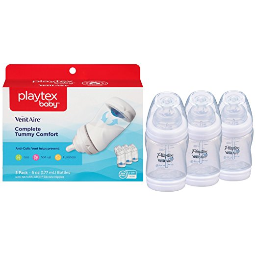 Playtex Ventaire