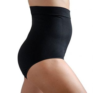 UpSpring Post Baby High Waist Postpartum Underwear and Shaper