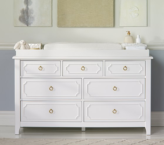 Changing Table Nursery