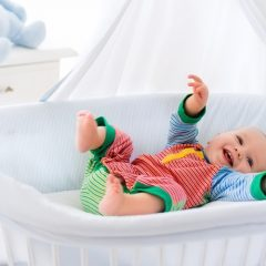 The Best Baby Bassinet For Infants & Newborns