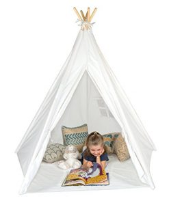 Trademark Innovations Giant Teepee Play House