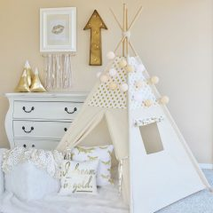 Top 8 Best Kids Teepee of 2018