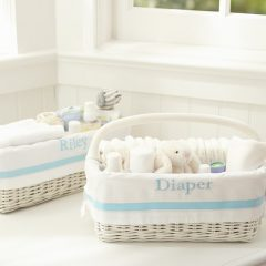 Best Diaper Caddy to Get Your Dresser Organized