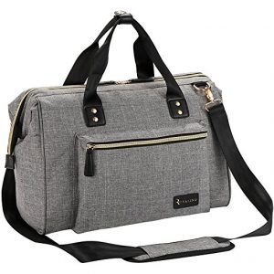 Ruvalino Diaper Bag