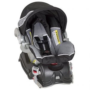 Baby Trend Expedition Car Seat