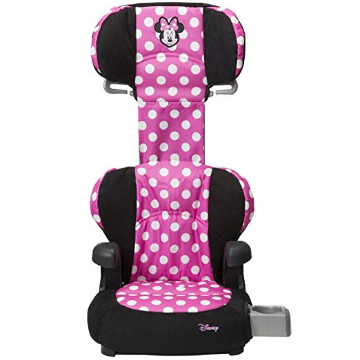 Minnie Mouse Seat