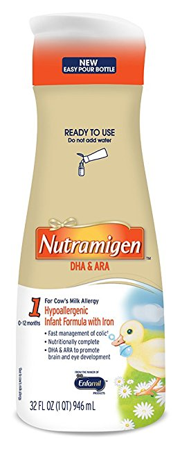 nutramigen ready to use