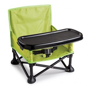 Summer Infant Pop and Sit Portable Booster