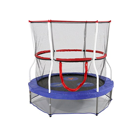 Skywalker Trampolines 60 Seaside Adventure