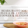 Beaba Babycook Plus 4in1
