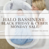 Halo Bassinest bfb