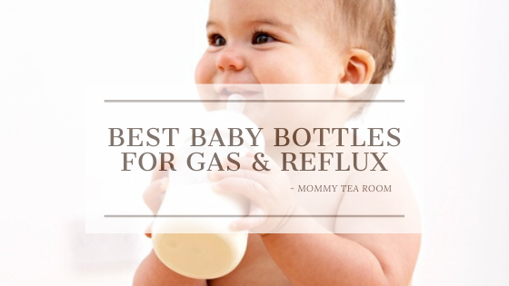 Best Bottles for Reflux