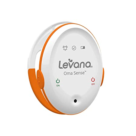 Levana Oma Sense Baby Movement Monitor